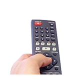 Need a Remote Control Code?