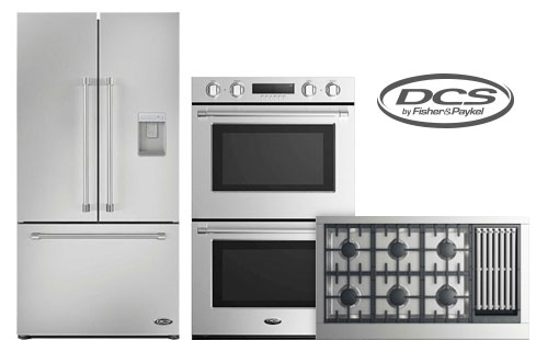 dcs series, refrigerator, fisher & paykel, appliances, rebates, promotions, range, dishwasher, wall oven,