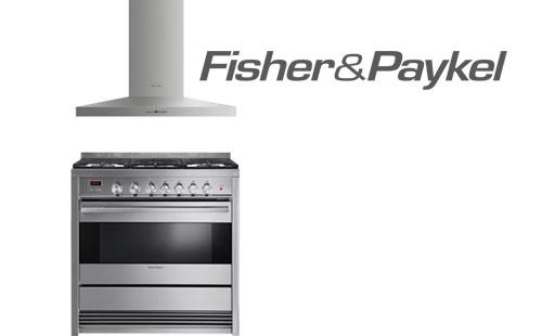 fisher & paykel, ventilation, range, promotion, rebate