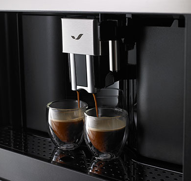 Built-in, Coffeemaker, Jenn-Air, Pacific Sales