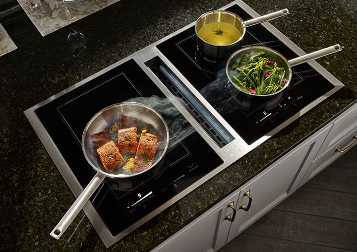 Cooktop, Induction, Jenn-Air