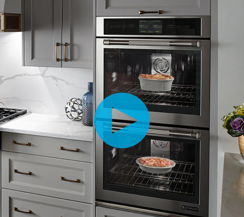 Marvelous Discover How Jenn Air Wall Ovens Cook Beautifully And Perform Brilliantly.