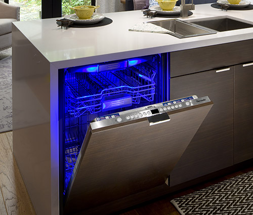 Thermador Dishwasher, Kitchen Appliance, Built-in Appliance