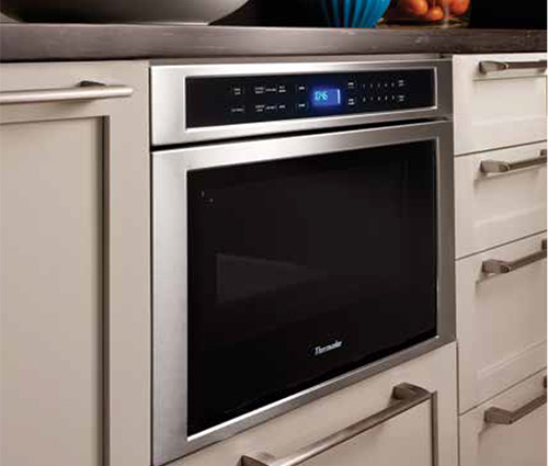 Thermador Oven, Built-in, Kitchen Appliance