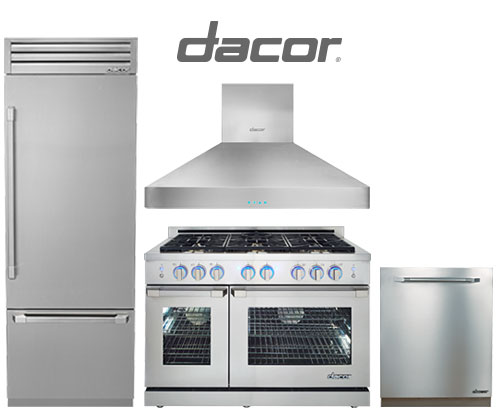 Dacor Rebate