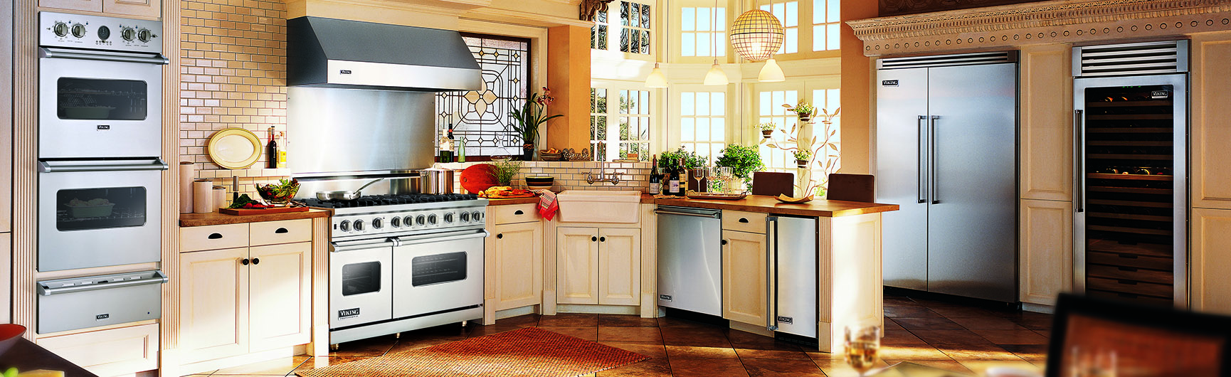 Pacific Sales Kitchen Home
