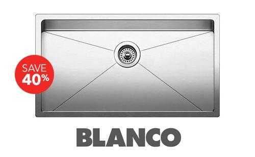 Pacific Sales, Sales Event, Blanco, Sink, Kitchen & Bath Fixtures