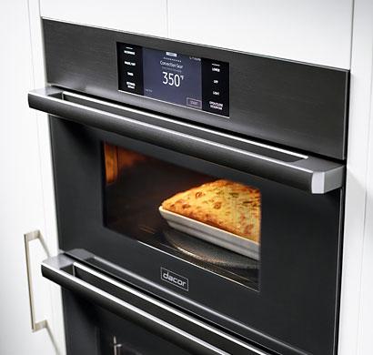 ovens, dacor, appliances, pacific sales