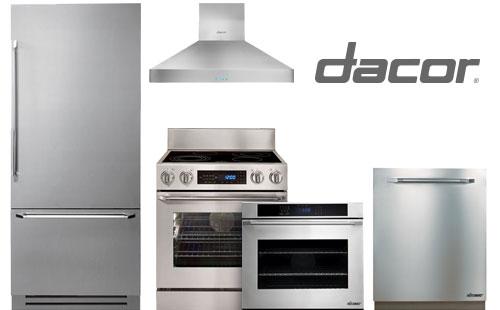 Dacor, Pacific Sales, Kitchen Appliances, Sale, Rebate