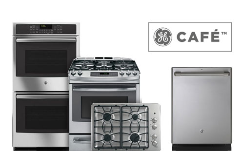 GE Appliances, GE Profile,, Kitchen, Appliances, Package