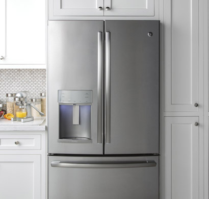 ge profile refrigeration, refrigerator, pacific sales