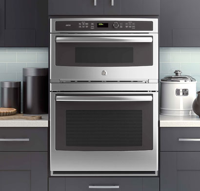 wall ovens, ge profile, ge appliances, pacific sales