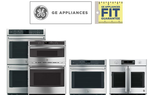 GE Appliance, Kitchen, Appliances, wall oven