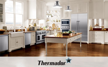 Get Inspired By Thermador