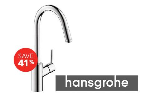 Pacific Appliances, Hansgrohe, faucet, bathroom faucet, sink faucet