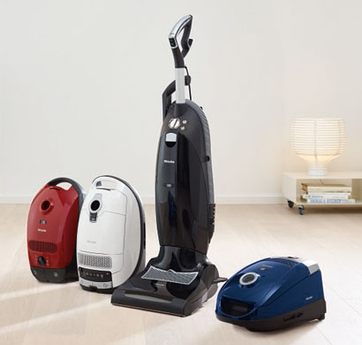 vacuums, miele, appliance, pacific sale
