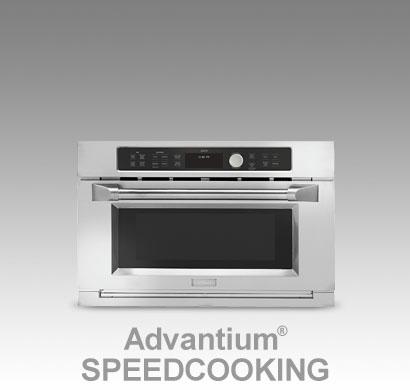 speedcooking, ovens, monogram, appliances, pacific sales