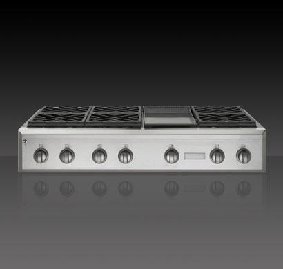 cooktop, rangetop, monogram, appliances, pacific sales.