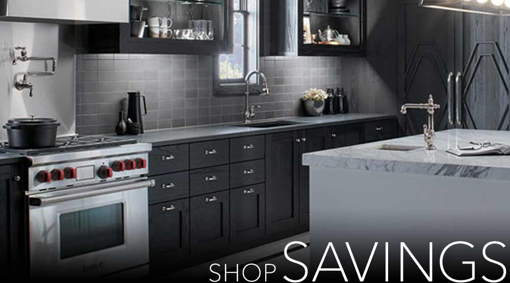 Kitchen, shop our ad