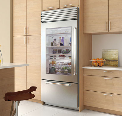 refrigeration, built-ins, appliances, sub-zero, pacific sales.Built In Refrigeration