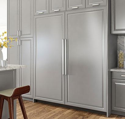 Integrate Refrigerator Subzero