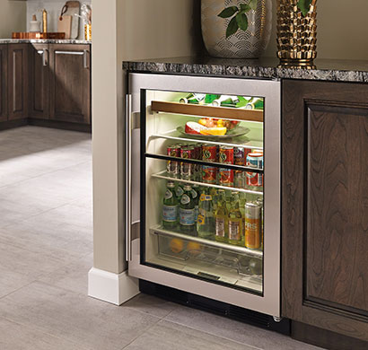 refrigerator, undercounter, sub-zero, pacific sales, appliances