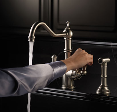 water filtration, rohl, pacific sales