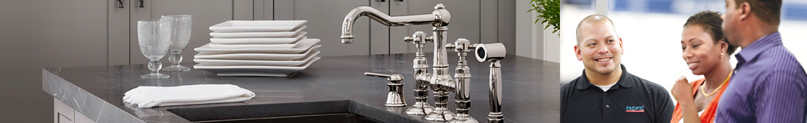 store locator, rohl, pacific sales, kitchen, bath, plumbing