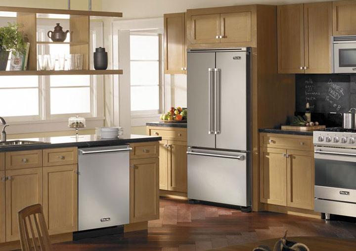 Viking Professional Refrigeration