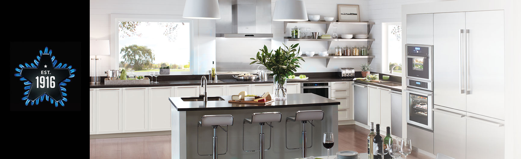 Thermador Kitchen