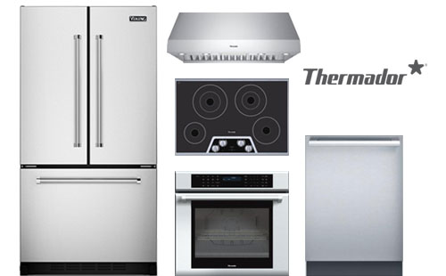 Thermador, kitchen, appliances, promo, one-two-free, Dishwasher, Fridge, Refigerator