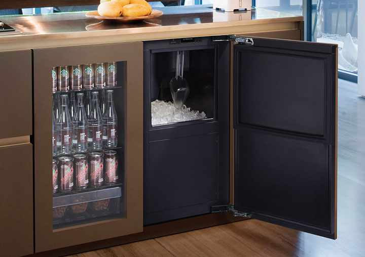 undercounter, refrigeration, cooling, pacific sales, u-line