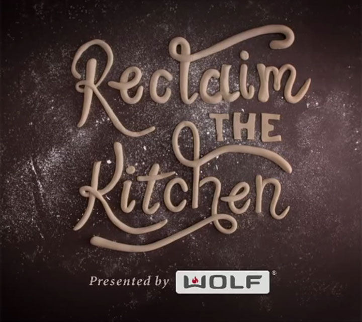 subzero wolf video, reclaim the kitchen