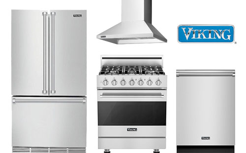Viking rebate, promo, appliances, free dishwasher, range, cooktop