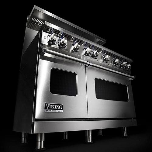 Viking, Appliances, Series 7 Range