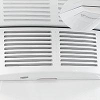 viking, filter-free freshness, plasmacluster ion air purifier, viking, appliance