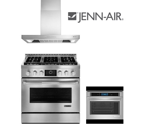Jenn-air, Appliances, Rebate, Luxury Appliances